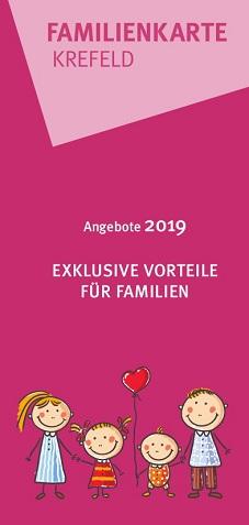 Familienkarte Angebote Nach Kategorie Stadt Krefeld