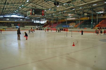 Eissporthalle Krefeld