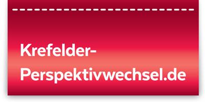Logo Krefelder Perspektivwechsel