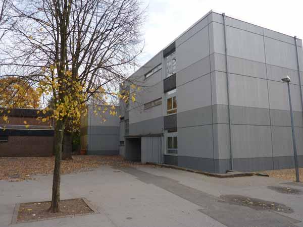 Schulbaumaßnahmen (Gute Schule 2020) | Stadt Krefeld