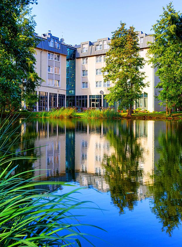HOTEL DÜSSELDORF KREFELD managed by Meliá Hotels ...