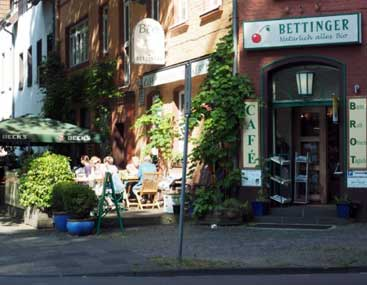 Café Bettinger